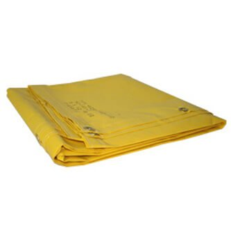 10 oz Yellow Tarps