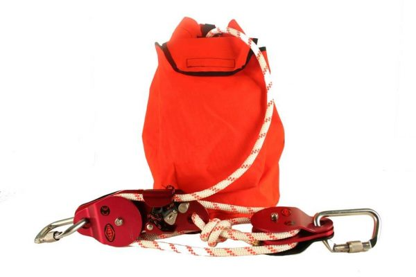 SKEDCO 4:1 RESCUE KIT