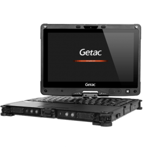 V110 Rugged Laptop