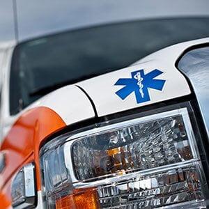 Ambulance & Vehicle Components